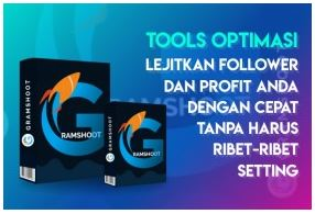 Tools optimasi melejitkan follower Instagram