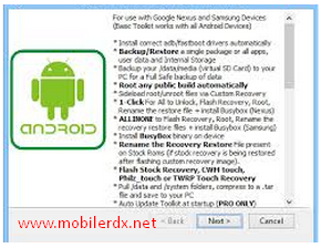 Unified Android Toolkit Updated V1.4.5 Free Download