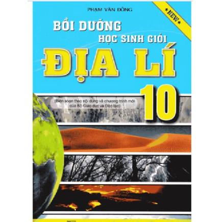 Bồi dưỡng học sinh giỏi Địa lí 10 ebook PDF-EPUB-AWZ3-PRC-MOBI