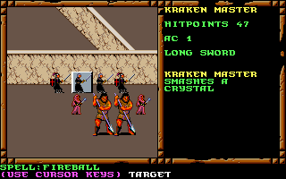 Treasures Of The Savage Frontier Red Menace The Retro Gaming