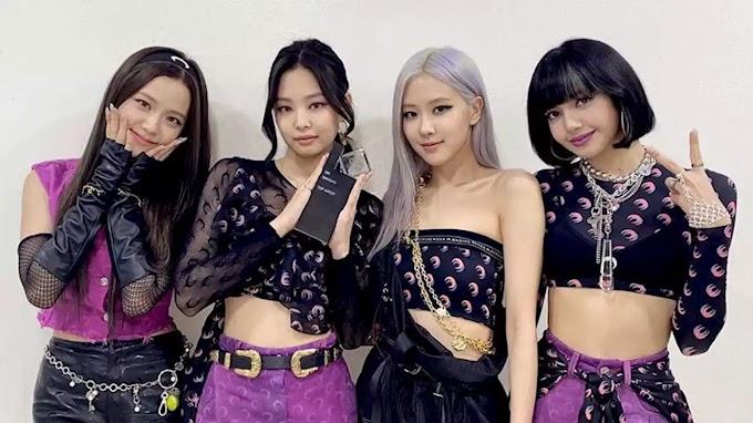 Marine Serre, Brand Fashion Populer di Kalangan K-Pop Idols yang Berlogo Aneh