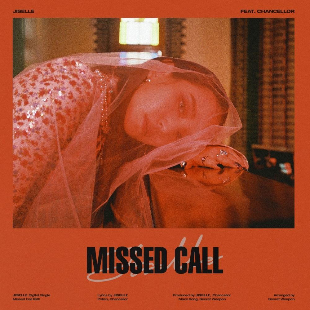 Jiselle – Missed call (feat. Chancellor) – Single
