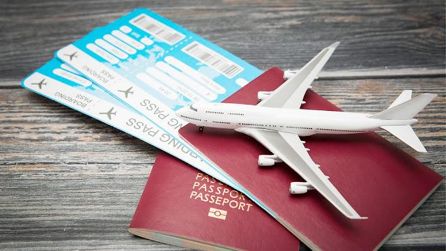 تعرف على كيفية معرفة اسعار تذاكر الطيران