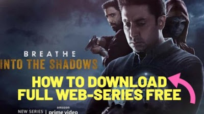 Breathe into the shadows Download|Breathe Season 2|Tamilrocker