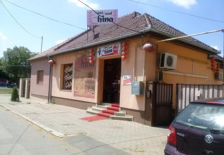 Fast Food China Arad