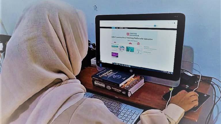 Tips Sukses Belajar Daring Di Rumah Secara Mandiri