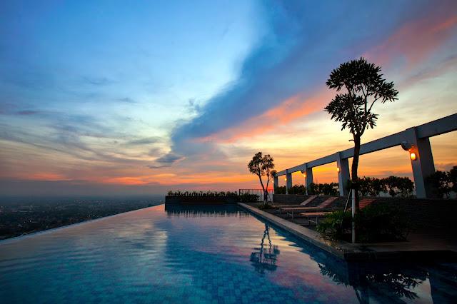 Cari Hotel Murah Semarang yang Berkualitas