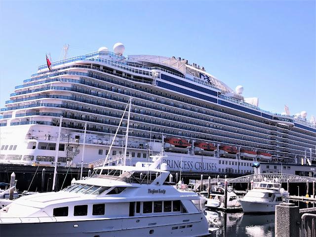 Cruisetravel, Princesscruises, cruiseship, cruising, medallionclasscruising