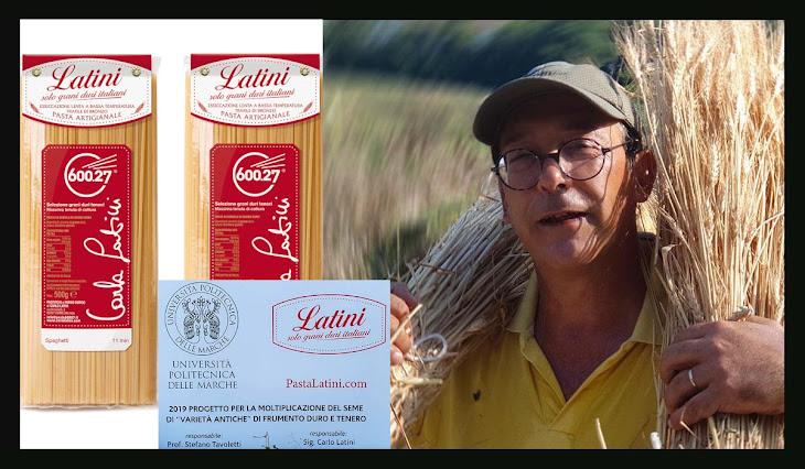 Carlo Latini