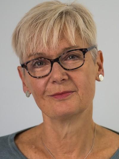 Book Q&As with Deborah Kalb: Q&A with Jenny Lecoat