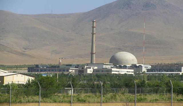 Negara Pemilik Sejanta Nuklir