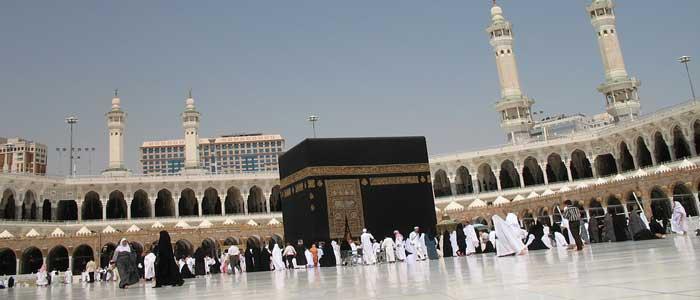 Hukum Meniggalkan Rukun Haji Selain Wukuf