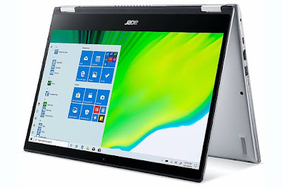 """Acer Spin 3 14"""" Refurbished - Model: NX.A4FAA 