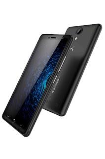 Handphone review: grameenphone dan Maximus produk baru MAXIMUS P7 (4G) telepon