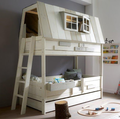 Hangout Bunk Bed