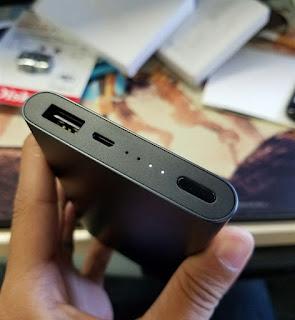 Cara Membedakan Powerbank Xiaomi Asli Atau Palsu 9