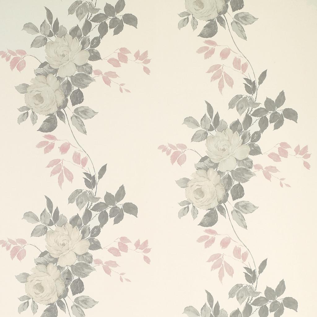Trololo Blogg Laura Ashley Wallpaper Eltham Linen