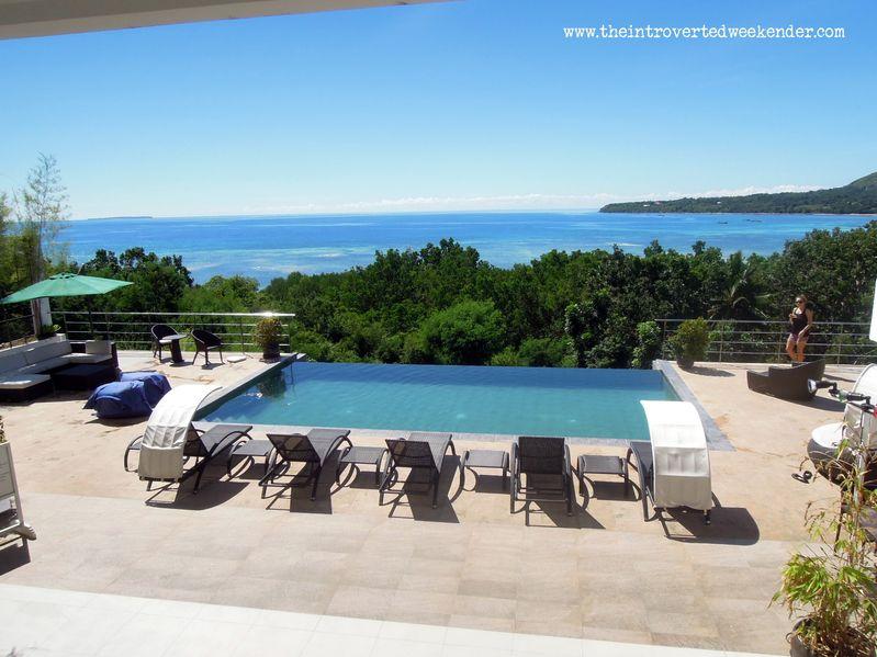 Ocean Suites: comfort, affordability, and stunning ocean views