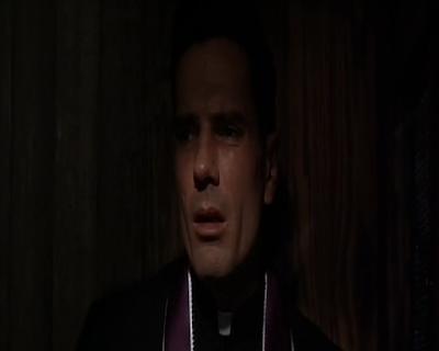 "Crítica de ""El Cardenal"" (The Cardinal, Otto Preminger, 1963) por ..."