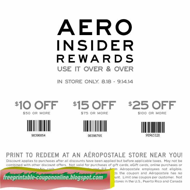 Dress barn will print your rewards at the register and they are only redeemable in you local Dressbarn store. NO minimum dollar amount is required to redeem a .