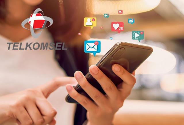 Cara Setting APN Lewat SMS untuk Telkomsel dan XL Agar Internet Lancar