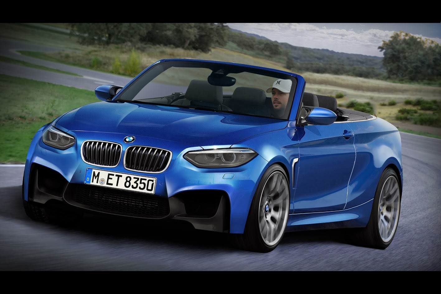 Cars For Wallpaper Bmw M235i