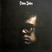 ELTON JOHN - ELTON JOHN (1970)