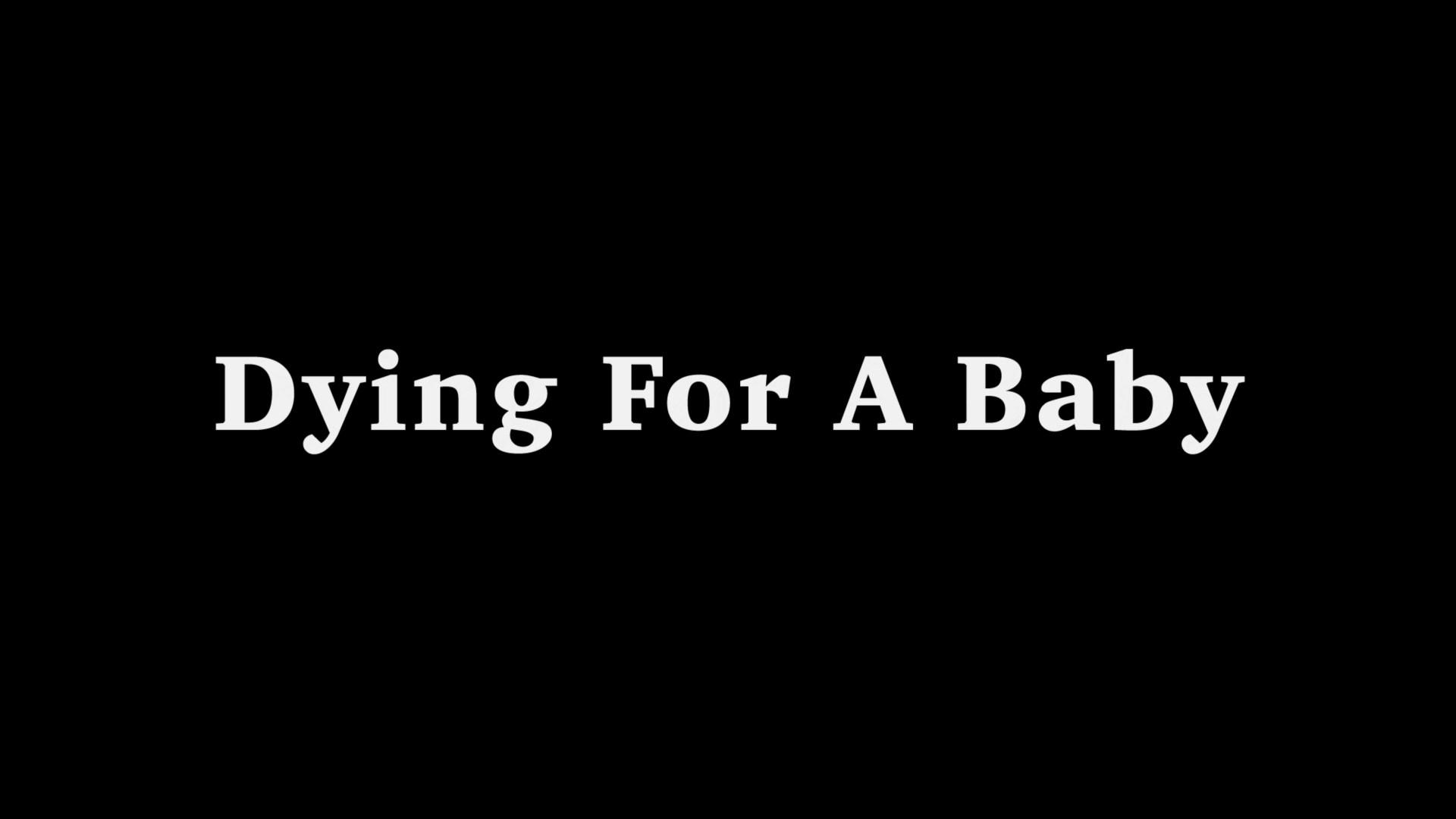 Muriendo por un Bebé (2019) 1080p WEB-DL AMZN Latino