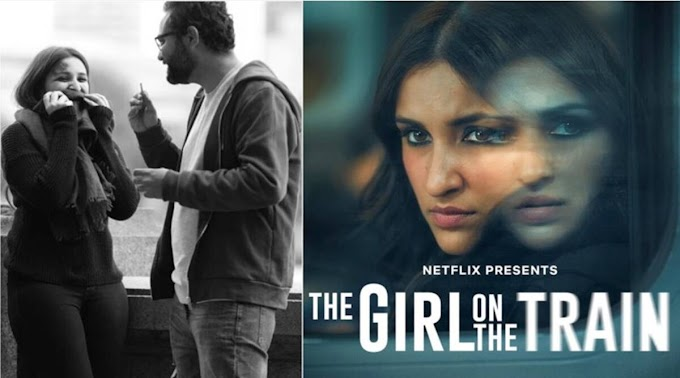 The Girl on the Train (2021) Movie Online Play Download