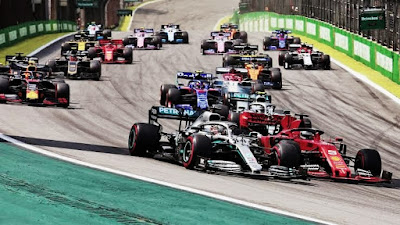 top 5 things to watch out for Formula 1 2021 Season