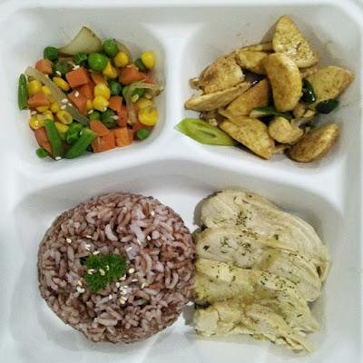 Catering Sehat, Aman Dan Mudah Bersama Gorry Gourmet