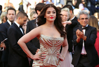 Aishwarya Rai At Cannes Film Festival 2014