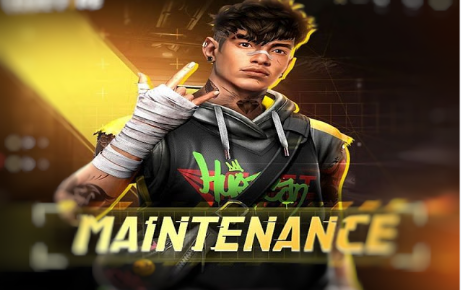 Announce free Fire OB26 update maintenance time