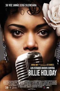 Pelicula Los Estados Unidos contra Billie Holiday 2021 Gratis