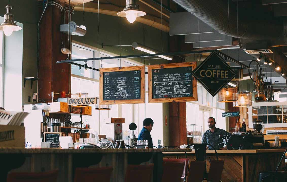 strategi marketing warung makan dan cafe