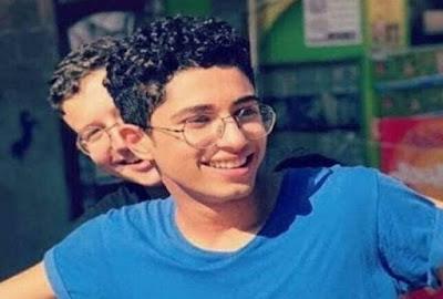 لحظات الاعدام, محمود البنا, مقتل نانيس, محمد حسنى مبارك, قصة عمرها 22 سنة, شهيد الشهامة,