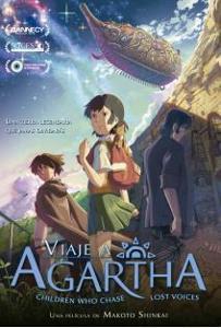 descargar Viaje a Agartha (2011), Viaje a Agartha (2011) español