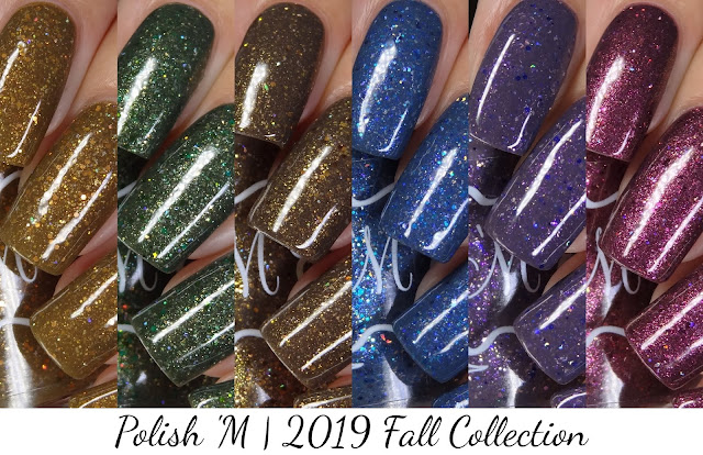 Polish 'M | Fall Collection 2019