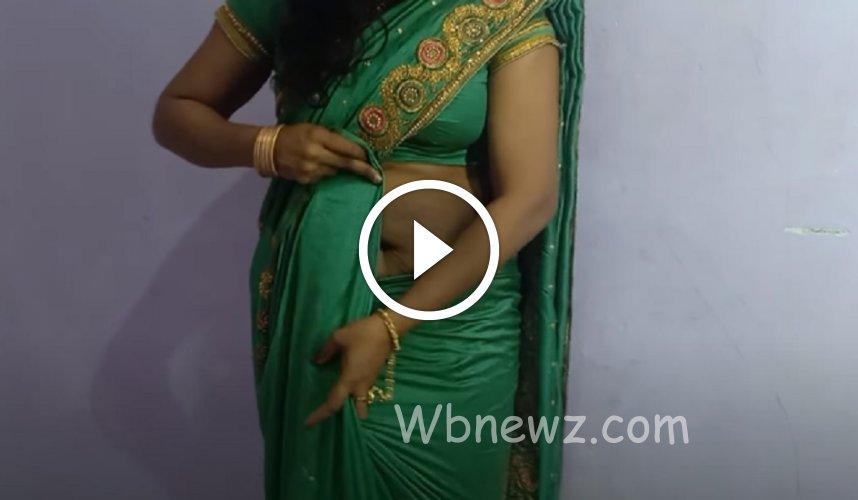 இப்படி புடவை கட்டுனா கண்டிப்பா ஒல்லியா தெரிவீங்க – பெண்கள் பாருங்க வீடியோ