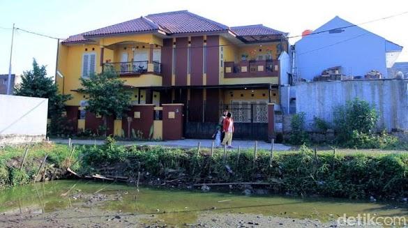 Punya Hunian Mewah, Rumah Kalapas Sukamiskin di LHKPN Rp 235 Juta