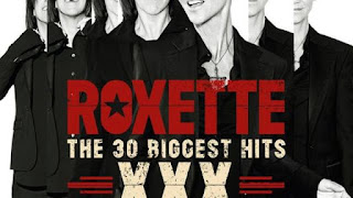 Roxette XXX years musical journey, keeps London singing