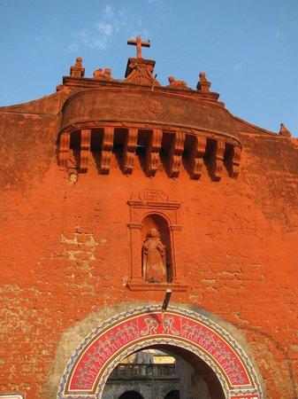 Zampa Gateway Diu, India