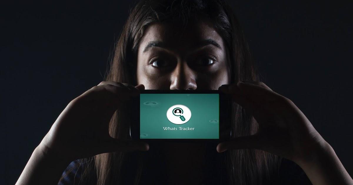 Cara Menggunakan Whatsapp Tracker Mengetahui Siapa Yang Kepo Dengan Profil Whatsapp Kita Portofolio Blog