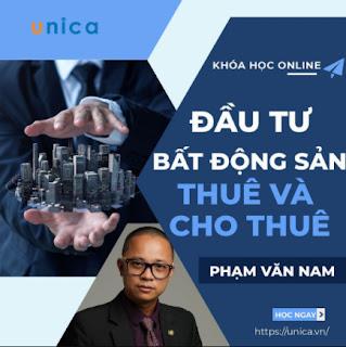 - Khóa học KINH DOANH - Khóa học đầu tư bất động sản thuê và cho thuê thành công- UNICA.VN ebook PDF-EPUB-AWZ3-PRC-MOBI