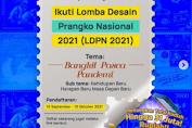 Ayo Ikuti Lomba Desain Prangko Nasional (LDPN) Tahun 2021