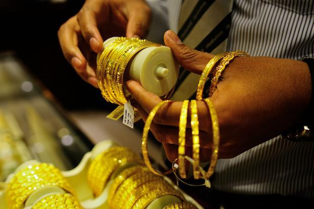 Gold rebounds Rs 230 silver recovers 540