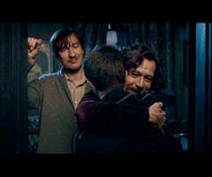 sirius and remus relationship help