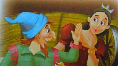 रानी और बौना New Stories in Hindi PDF