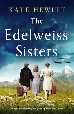 The Edelweiss Sisters