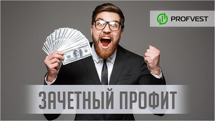 Повышение в кандидаты Topfinance
